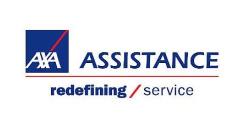 Teléfono Gratuito Axa Assistance
