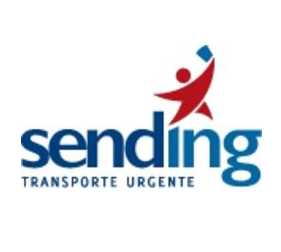 Teléfono Sending