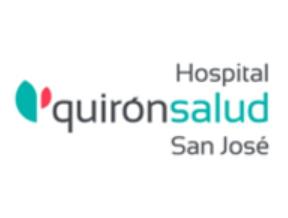 Teléfono Hospital Quironsalud San José Madrid