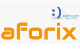 Teléfono Aforix