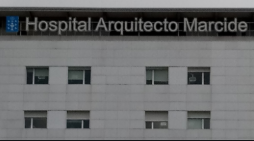 Teléfono Hospital Arquitecto Marcide