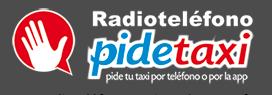 Teléfono Radio Taxi