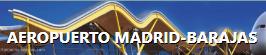 Teléfono Aeropuerto de Madrid Barajas