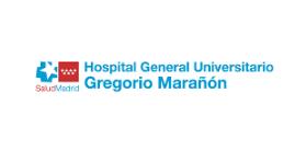 Teléfono Hospital Gregorio Marañón